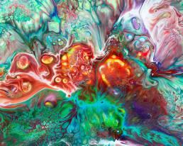 Farben hören_Technologieengel